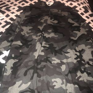 Ralph Lauren thermal hoodie